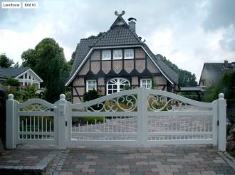 Landhaus, Bild 01