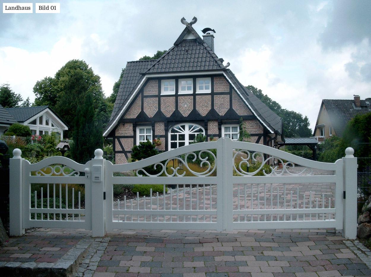 Landhaus Landhof Walter