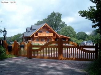 Landhaus, Bild 08