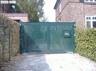 Landhaus, Bild 13
