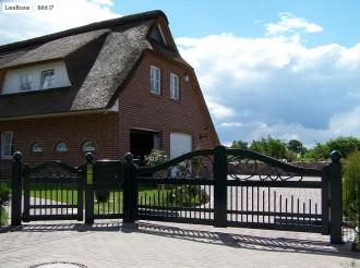 Landhaus, Bild 17