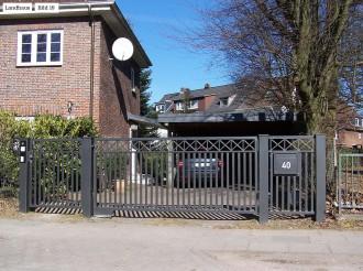 Landhaus, Bild 19