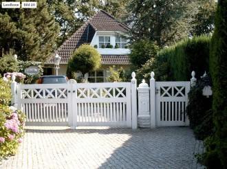 Landhaus, Bild 20